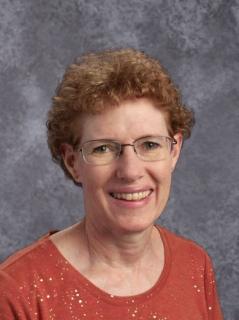 Karen Stallard : Reading Interventionist