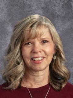 Michelle Kreitzer : Administrative Secretary