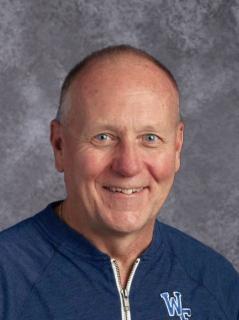 Scott Moore : counselor