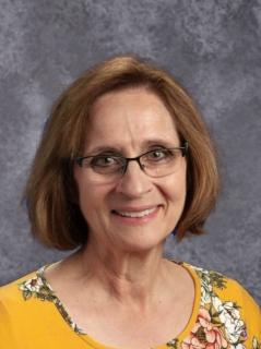 Carol Wood : 3rd Grade Teacher