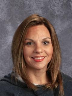 Stefanie Seals : Kindergarten