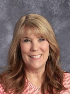 Shannon Hildebrandt : 5th Grade Teacher