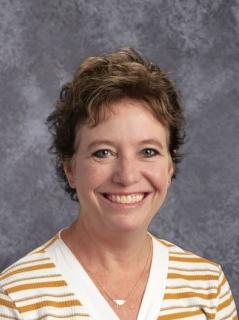 Stacy Martin : 1st Grade Teacher