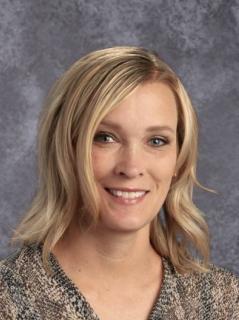 Shalynn Brooksby : 3rd Grade Teacher