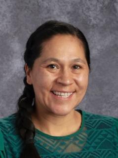 Shawna Shepherd : 1st Grade Teacher