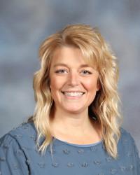 Jaye Brackett : Vice Principal