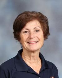 Kathy Musso : Finance Secretary
