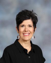 Julie Green : CCA