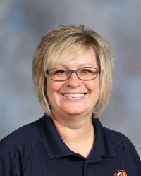 Heather Wade : Attendance Secretary