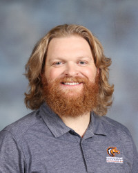 Aaron Olsen : Health / Fitness