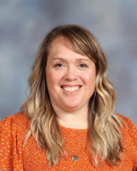 Michelle Johnson : Media Assistant
