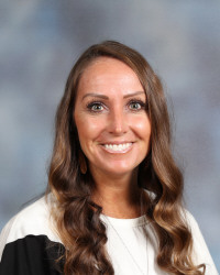 Ashley Michaelson : Tier 2 Instructional Specialist