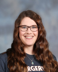McKell Clark : Special Education Assistant